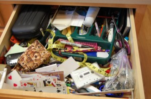 Junk Drawer