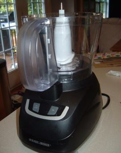 Food Processor