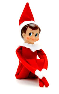 Post image for Why I Will Never Do Elf on the Shelf